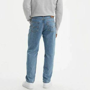 Levi's 550 Men's 40x30 Act 39.5x29.5 Relaxed Jeans
